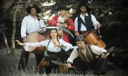 FESTI BOUT'CHOU, le festival des 0-6 ans dédié cette année aux Pirates