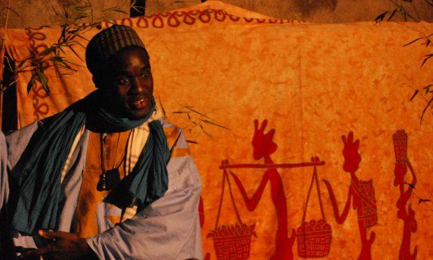 FESTI BOUT'CHOU, le festival des 0-6 ans dédié cette année à l'Afrique